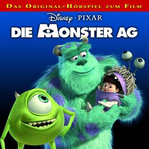 Die Monster AG
