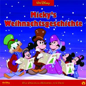Micky's Weihnachtsgeschichte