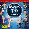 Phineas und Ferb der Film - Quer durch die 2. Dimension
