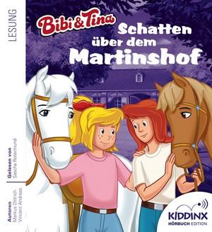 Bibi und Tina - Schatten über dem Martinshof