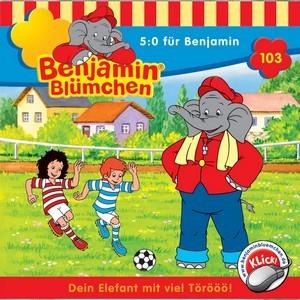 Benjamin Blümchen - 5:0 für Benjamin