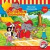Benjamin Blümchen - Die Zoo-Olympiade
