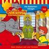Benjamin Blümchen - Die Elefantenkönigin