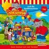 Benjamin Blümchen - Die Spaßmaschine