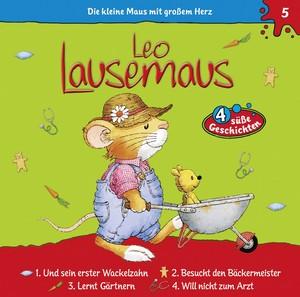 Leo Lausemaus 5