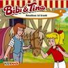 Bibi und Tina - Amadeus ist krank