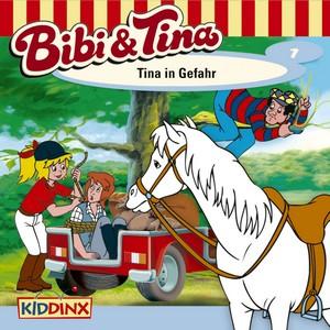 Bibi und Tina - Tina in Gefahr