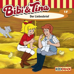 Bibi und Tina - Der Liebesbrief