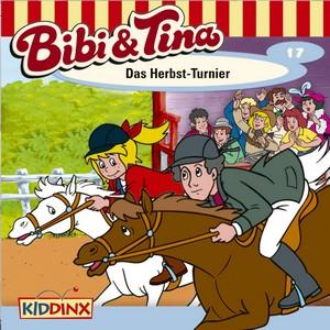 Bibi und Tina - Das Herbst-Turnier