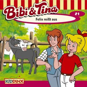 Bibi und Tina - Felix reißt aus