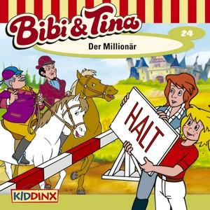 Bibi und Tina - der Millionär