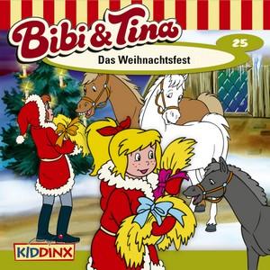 Bibi und Tina - das Weihnachtsfest