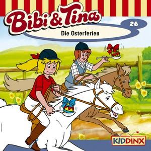 Bibi und Tina - Die Osterferien