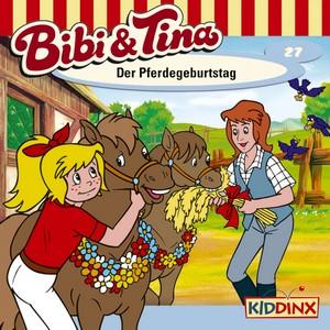 Bibi und Tina - der Pferdegeburtstag
