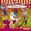 Bibi und Tina - der Pferdefasching