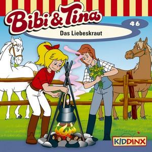 Bibi und Tina - Das Liebeskraut