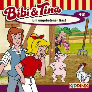 Bibi und Tina - ein ungebetener Gast
