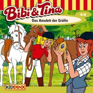 Bibi und Tina - Das Amulett der Gräfin
