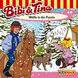 Bibi und Tina - Wölfe in der Puszta