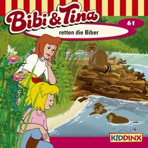 Bibi und Tina retten die Biber