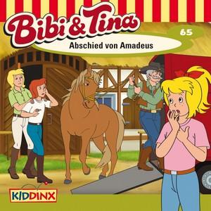 Bibi und Tina - Abschied von Amadeus