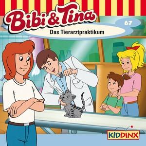 Bibi und Tina - Das Tierarztpraktikum