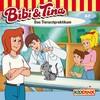 Vergrößerte Darstellung Cover: Bibi und Tina - Das Tierarztpraktikum. Externe Website (neues Fenster)