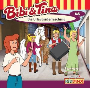 Bibi und Tina - Die Urlaubsüberraschung