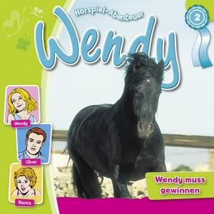 Wendy - Wendy muss Gewinnen
