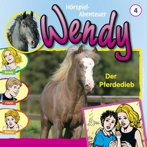 Wendy - Der Pferdedieb