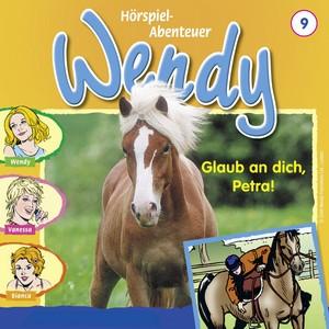 Wendy - Glaub an dich, Petra!