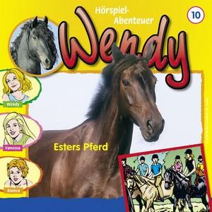 Wendy - Esters Pferd