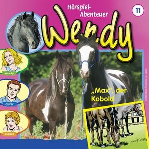 """Wendy - """"Max"""", der Kobold"""