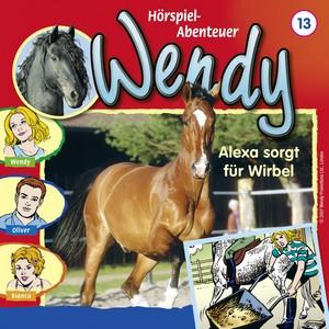 Wendy - Alexa sorgt für Wirbel