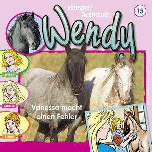 Wendy - Vanessa macht einen Fehler