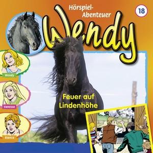 Wendy - Feuer auf Lindenhöhe