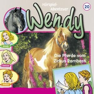 Wendy - Die Pferde vom Zirkus Rombasti