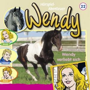 Wendy - Wendy verliebt sich