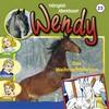 Vergrößerte Darstellung Cover: Wendy - Das Weihnachtsfohlen. Externe Website (neues Fenster)