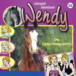Wendy - Die Geburtstagsparty