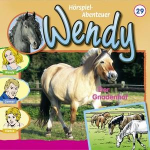 Wendy - Der Gnadenhof