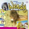 Wendy - Rettung fürs Tierheim