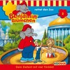 Benjamin Blümchen rettet den Zoo
