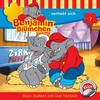 Benjamin Blümchen verliebt sich