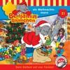 Benjamin Blümchen als Weihnachtsmann