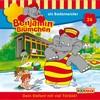 Benjamin Blümchen als Bademeister