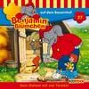 Vergrößerte Darstellung Cover: Benjamin Blümchen auf dem Bauernhof. Externe Website (neues Fenster)