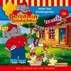 Vergrößerte Darstellung Cover: Benjamin Blümchen rettet den Kindergarten. Externe Website (neues Fenster)