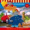 Benjamin Blümchen als Feuerwehrmann
