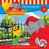 Benjamin Blümchen - der Zoo zieht um